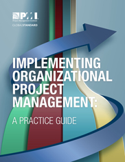 A growing number of organizations have embraced organizational project management (OPM) in an effort to increase performance and gain a competitive advantage in the marketplace.